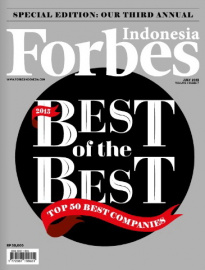 Selamat Sempurna (SMSM) : The Best Company by Forbes Indonesia
