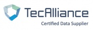 "SAKURA Automotive rated ""A"" as certified data supplier by TecAlliance"